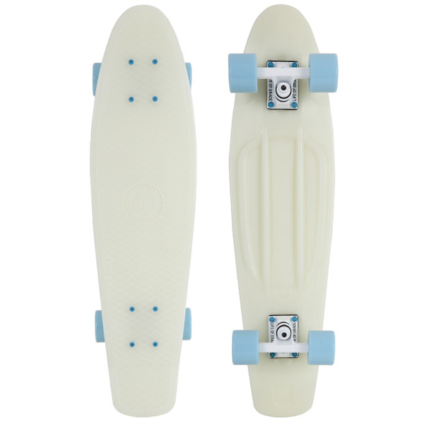 로그 28인치 테크니컬 LTD 크루져 컴플릿  #ZL480800 / 7.5×28 LOG(LIFE OF GRACE) TECHNICAL LTD CRUISER G002 GLOW (WHT/P.BLUE)