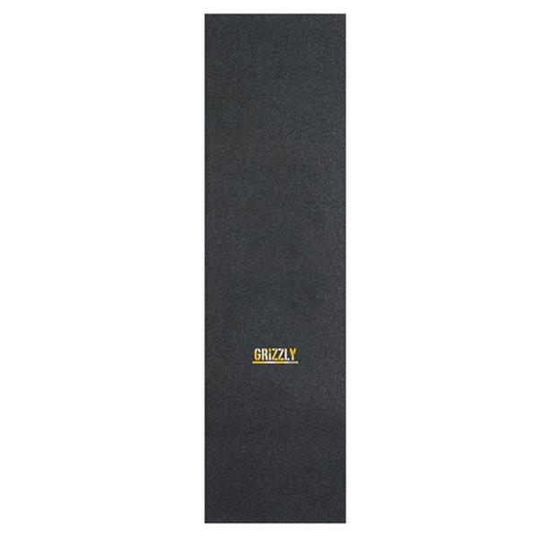 그리즐리 스케이트 그립테이프 / GRIZZLY MINI STAMP GRIP GOLD