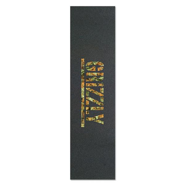 그리즐리 스케이트 그립테이프 XGX807YE / GRIZZLY TPUDS GRIP T.P SIGNATURE KUSH