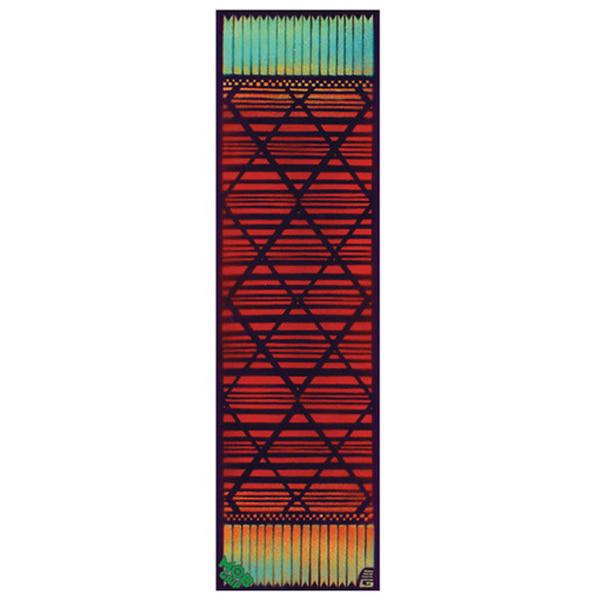 엠오비/몹 스케이트 그립테이프 / MOB EMMANUEL GUZMAN GRIP LINE PATTERN BLACK