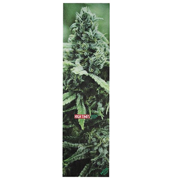 엠오비/몹 스케이트 그립테이프 / MOB HIGH TIMES MAGAZINE WEED 4 SHEET GRIP