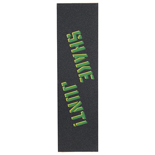 쉐이크전트 스케이트 그립테이프 / SHAKE JUNT ASSTD 2 SPRAYED GRIP TAPE GREEN