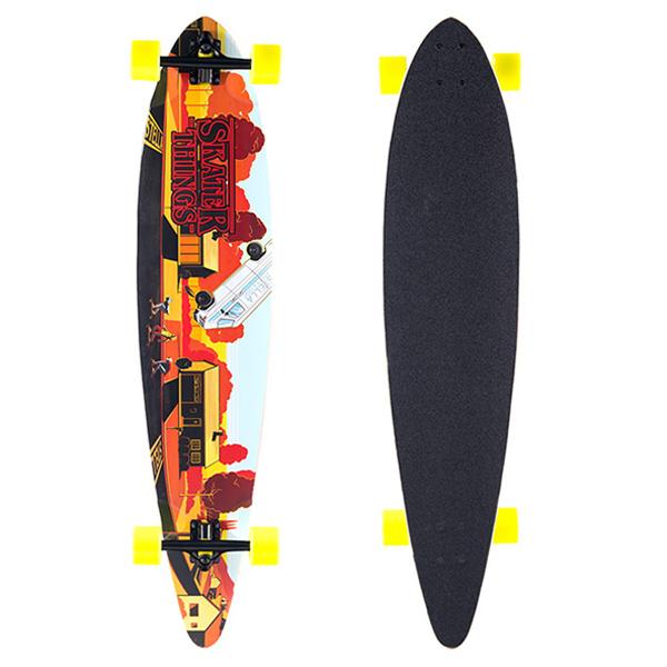 스텔라 핀테일 라이딩용 컴플릿 46/STELLA PTAIL SKATER THGS VAN FLIP 46×9.75_