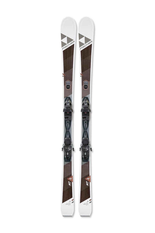 피셔 여성 스키 브릴리언트MY 1920 FISCHER WMS BRILLIANT MY MT WT+MY RS 9 SLR_148/155_B2F490100