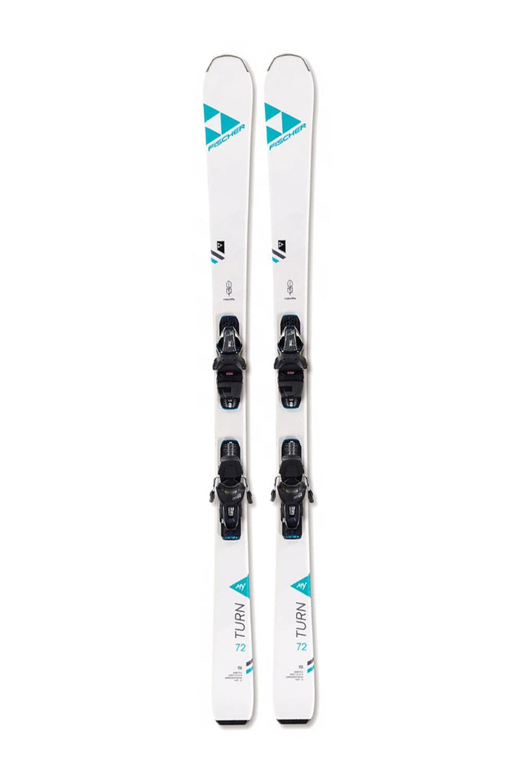피셔 여성 스키 마이 턴 72SLR 1920 FISCHER WMS MY TURN 72 SLR+MY RS9 SLR_140/145/150/155_B2F490400