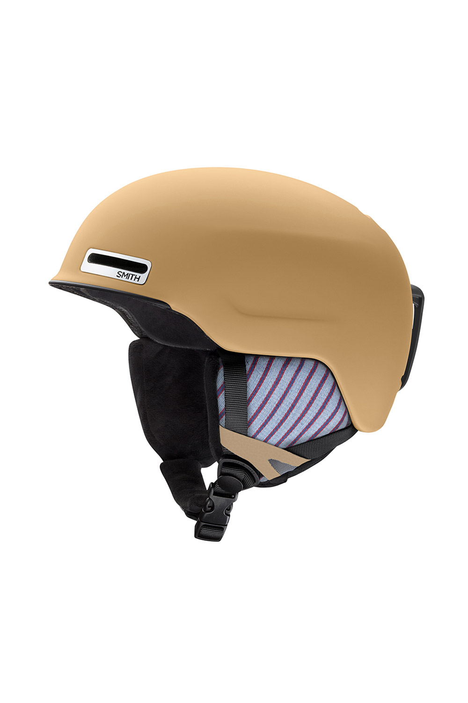 2021 스미스 헬멧 메이즈  2021 SMITH MAZE_MATTE SAFARI KINCO_아시안핏/남녀공용_DFSM010JJ