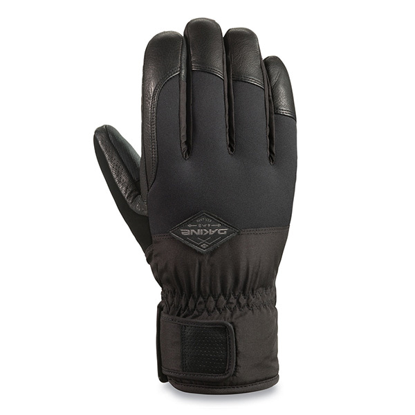 다카인 차저 글러브 #DD2705BK / BLACK 1718 DAKINE CHARGER GLOVE