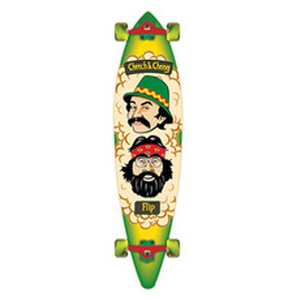 FLIP</BR><B>[�պ��� ���ø�] </B>CHEECH AND CHONG PINNER TAIL CRUZER 9.9INX43.5IN<BR><font color=acacac>FREE _ZFI30100</FONT>