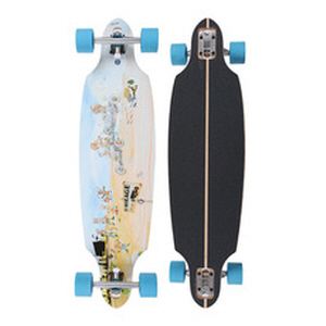 TRACKER</BR><B>[�պ��� ���ø�] </B>EL MIRAGE DROP THROUGH LONGBOARD COMPLETE <BR><font color=acacac>10��40 _</FONT>