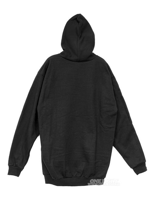 지비피/GBP 톨 머치 러브 후드/후디 #RGB503BK / JET BLACK GBP TALL MUCH LOVE HOOD