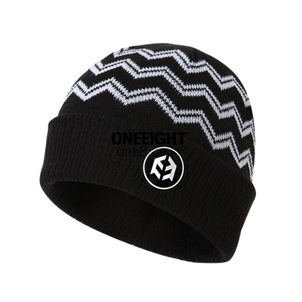 카레타 워커 비니/모자 #IKR707MX / MIX 1718 KARETA WORKER BEANIE