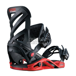 살로몬 바인딩 홀로그램 #3SA702YH / BLACK RED SALOMON HOLOGRAM_L39835600