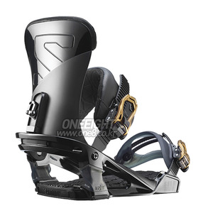 살로몬 바인딩 트리거 #3SA706BK / BLACK SALOMON TRIGGER_L39836200